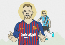 Arthur Barcelona Tactical Analysis
