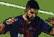 Luis Suarez Barcelona Tactical Analysis Statistics
