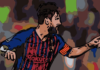 Lionel Messi Barcelona Tactical Analysis Analysis Statistics