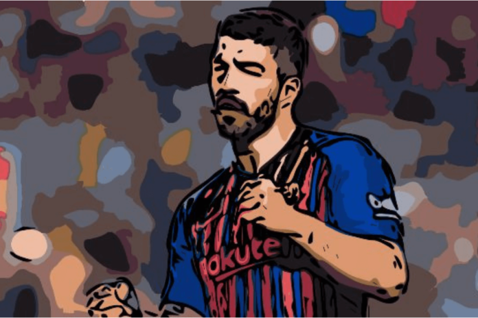 Luis Suarez Barcelona Tactical Analysis Analysis Statistics