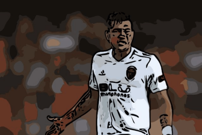 Jeison-Murillo-Barcelona-Tactical-Analysis-Analysis-Statistics