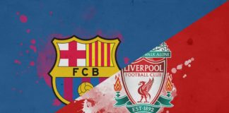 Barcelona v Liverpool 2006/07: Champions League Tactical Analysis Statistics