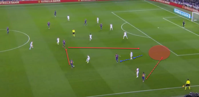 La Liga 2019/20: Barcelona vs Mallorca - tactical analysis tactics