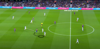 Lionel Messi 2019/20 - scout report - tactical analysis tactics